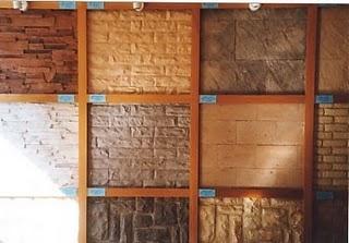 Como colocar plaquetas decorativas de exterior o interior for Plaquetas decorativas para exterior