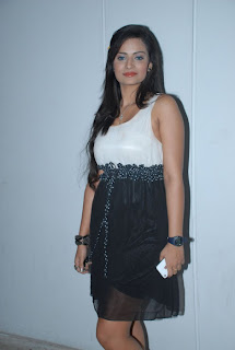 Anuhya Reddy Latest Hot Stills