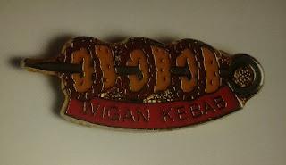 Wigan Pie Kebab