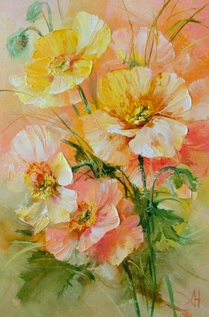 pinturas-famosas-de-flores-al-oleo