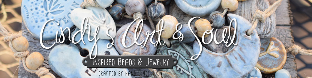 Cindy's Art and Soul Jewelry