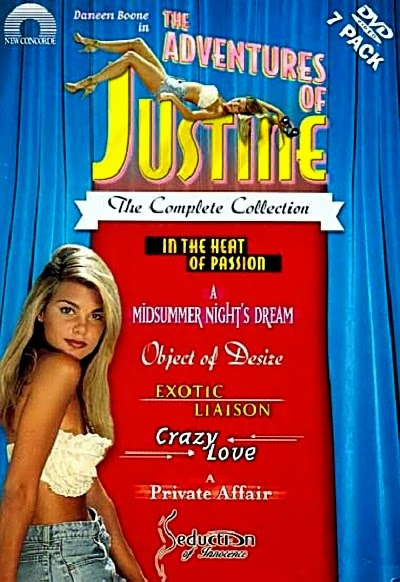 Justine: In the Heat of Passion 1996