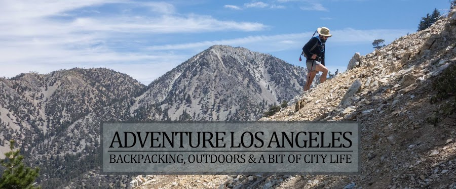 Adventure Los Angeles