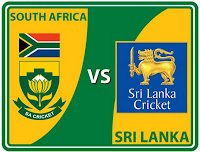 Live Watch Sri Lanka vs South Africa ICC T20 World Cup Match