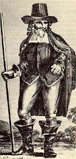 Matthew Hopkins, cazador de brujas