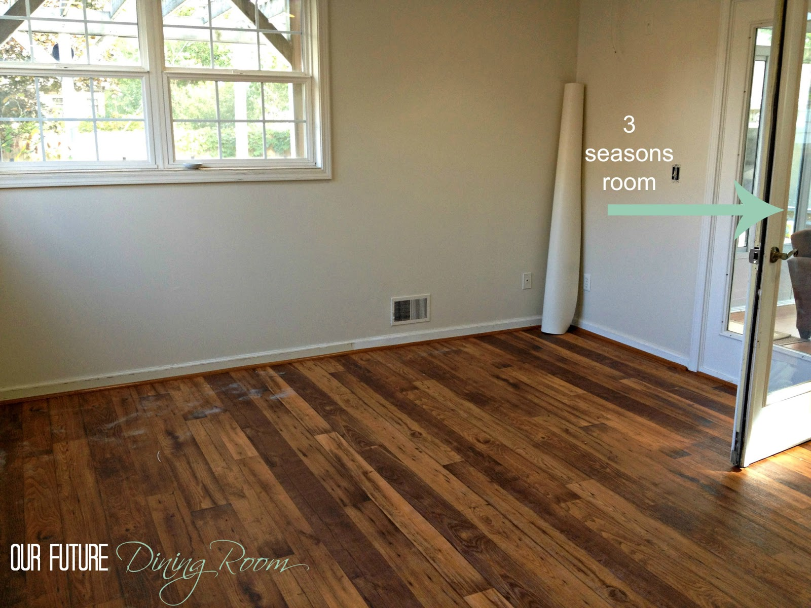 Vinyl plank flooring for Wood linoleum
