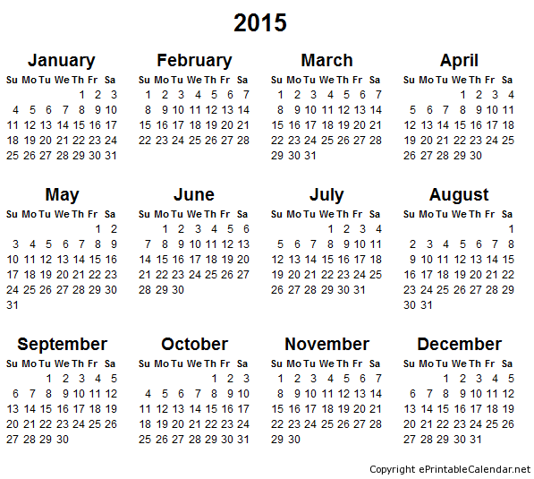 download a free january 2015 calendar from vertex42 com ether