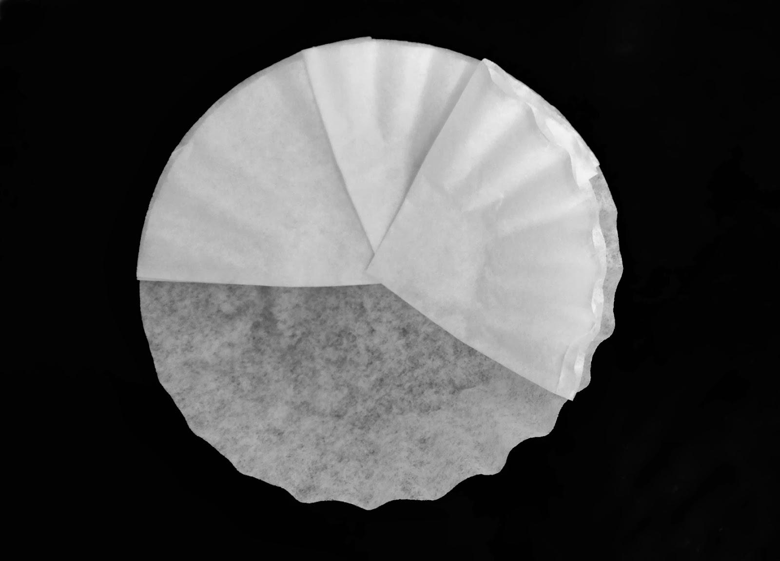 Flat Coffee Filter