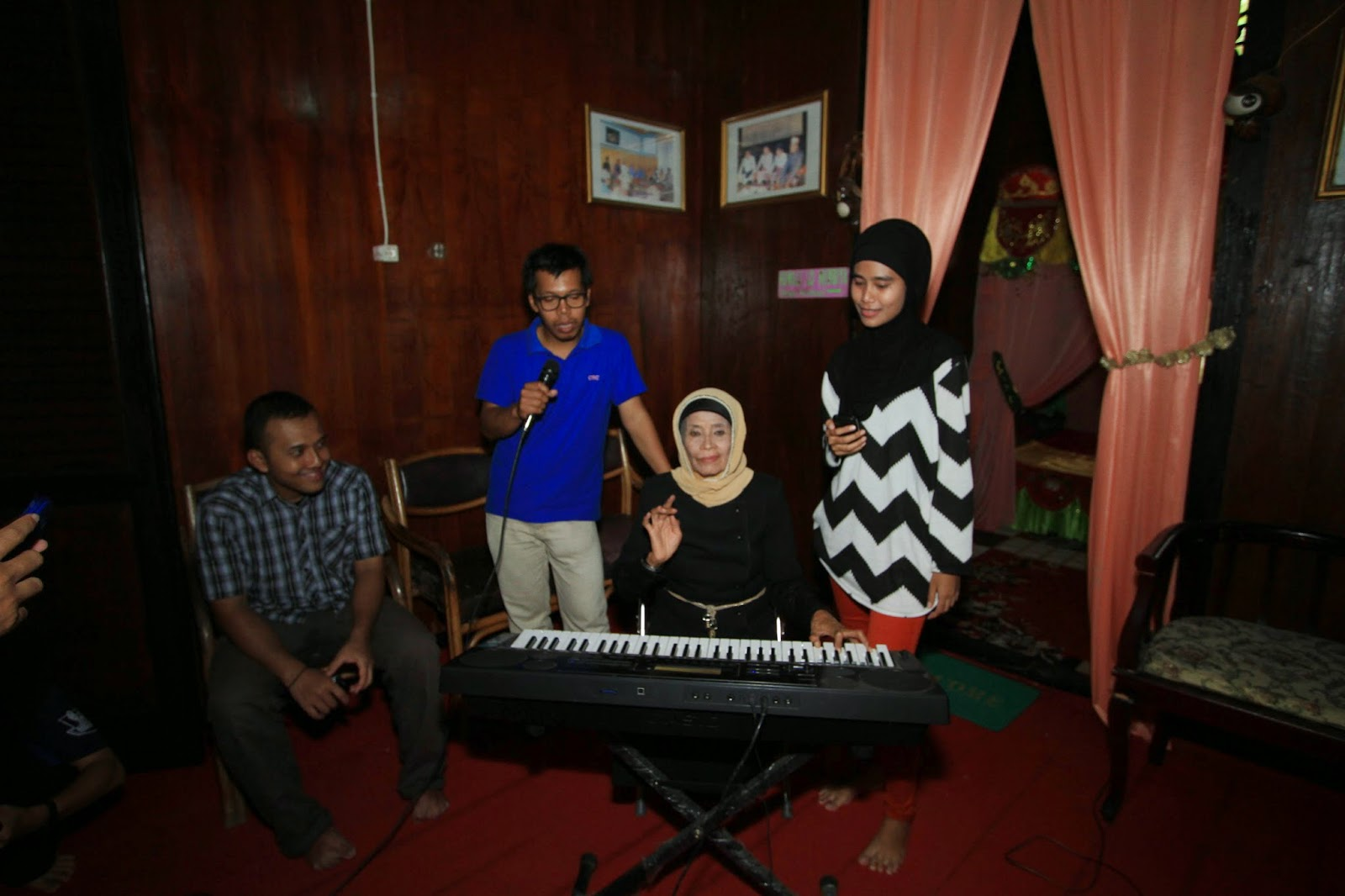 Gorontalo Heritage Mengulik Adat Meresapi Budaya Bantayo