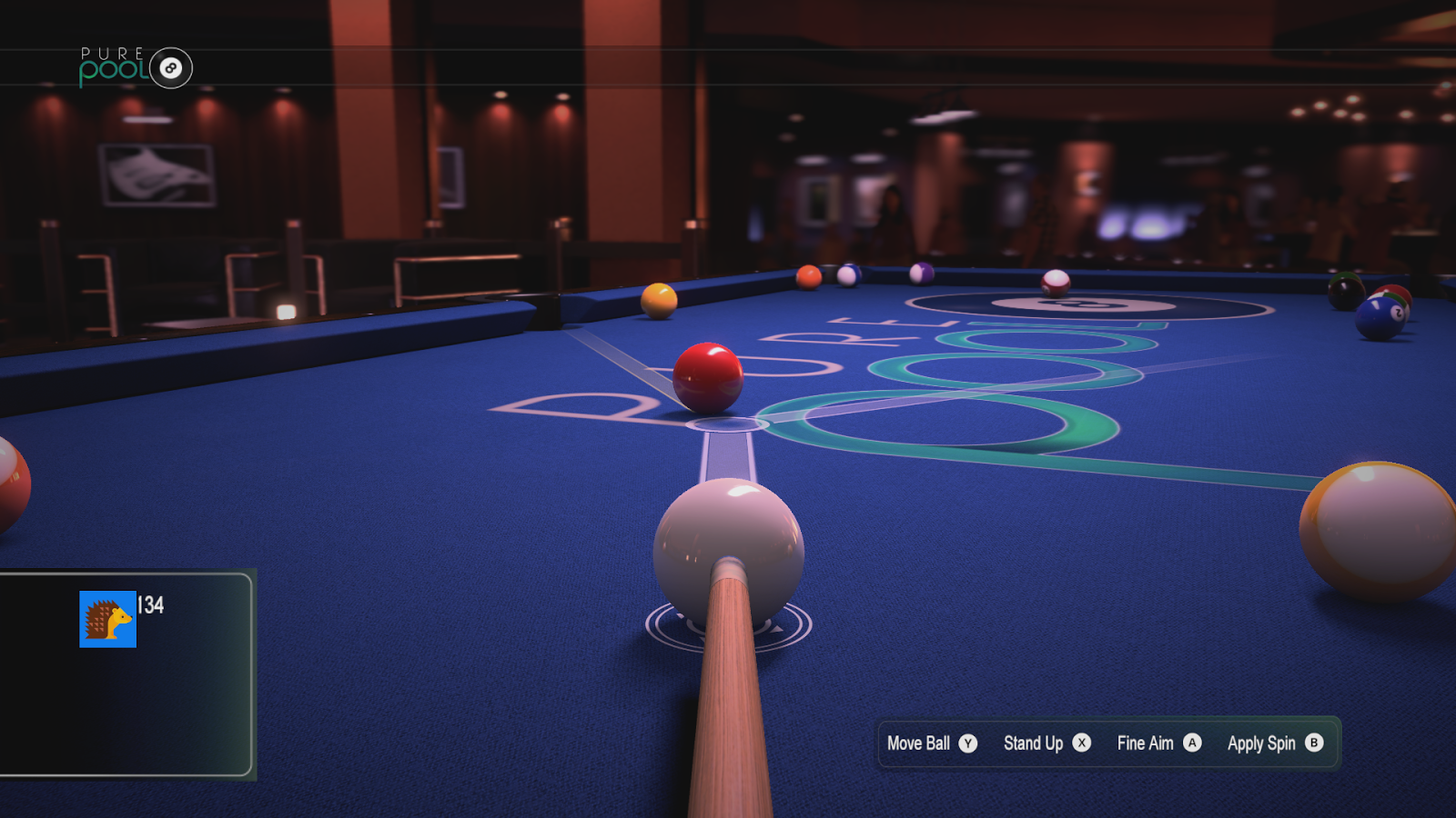 New Xbox One Indie Games : Indie game news shiny new pure pool xbox one screenshots