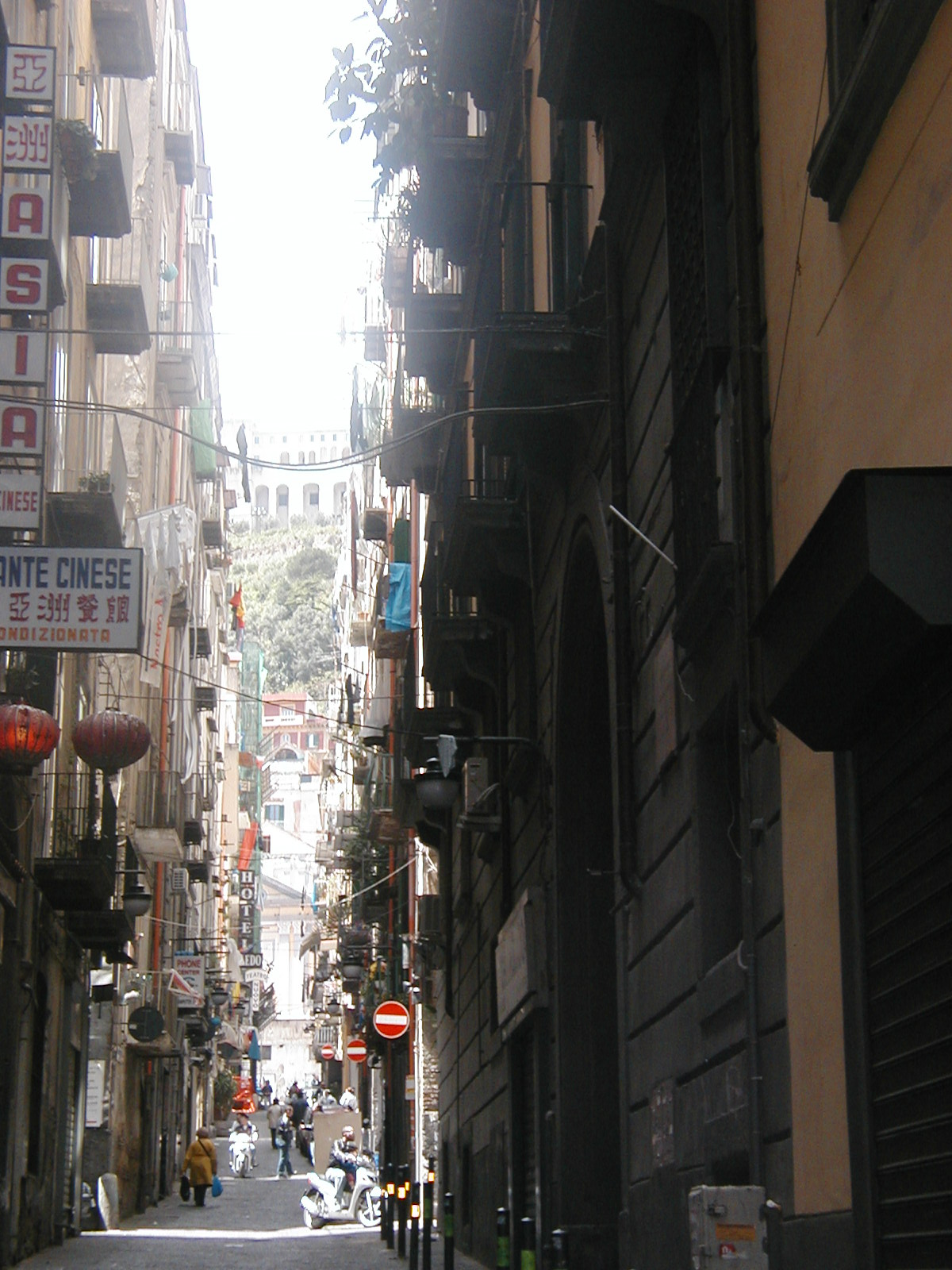 3 Via Montecalvario