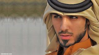 Pria Terganteng yang diusir di Arab Saudi