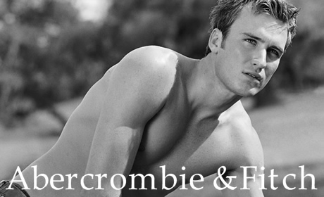 Abercrombie fitch catalog porn pictures