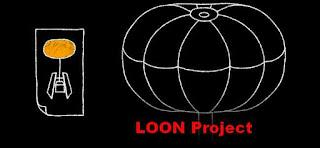proyek balon internet