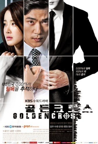 Sinopsis Drama Korea 'Golden Cross' Full Episode 1-16