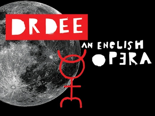 Damon Albarn lanzará a principios de mayo un disco sobre su ópera Dr.Dee