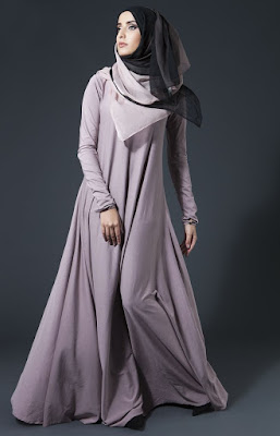 busana muslim modis