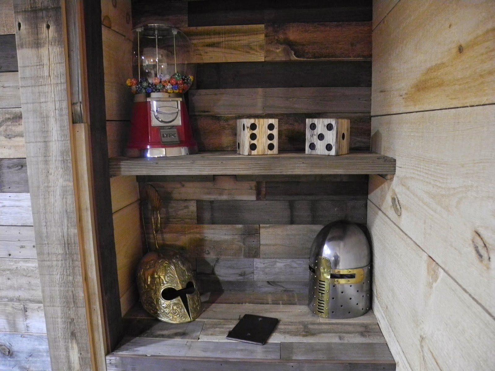 gumball and dungeons machine altar