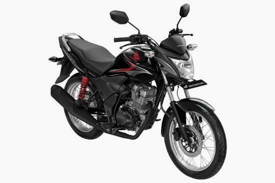 Specifications Honda Verza 150
