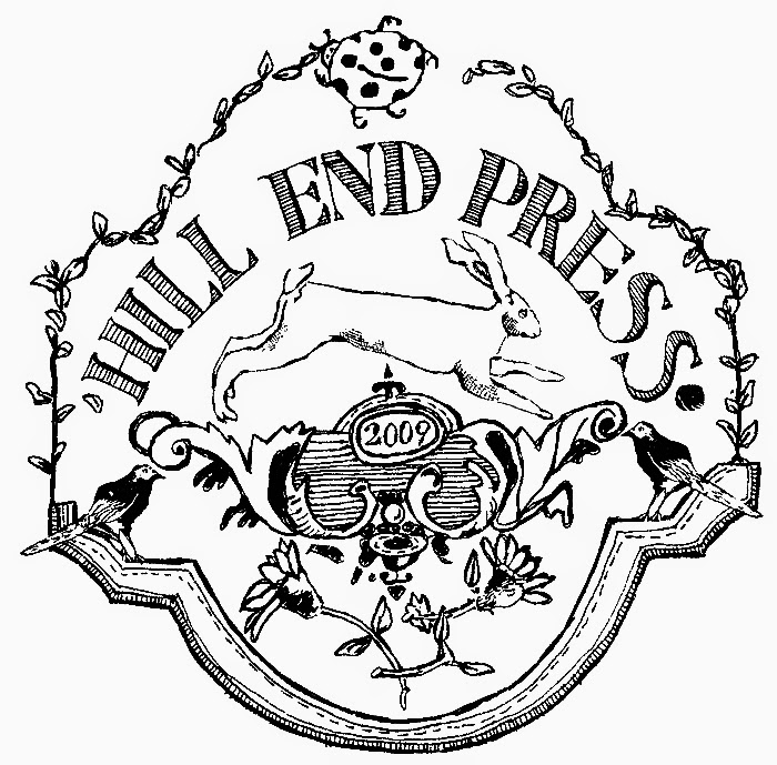 HILL END PRESS
