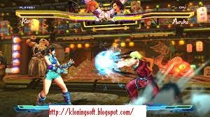 Free Download Game Ultra Street Fighter IV Full Version For PC