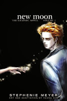Lua Nova Graphic Novel Volume 2