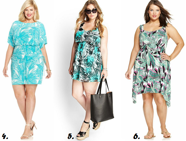 summer clothes for plus size ladies - Kids Clothes Zone