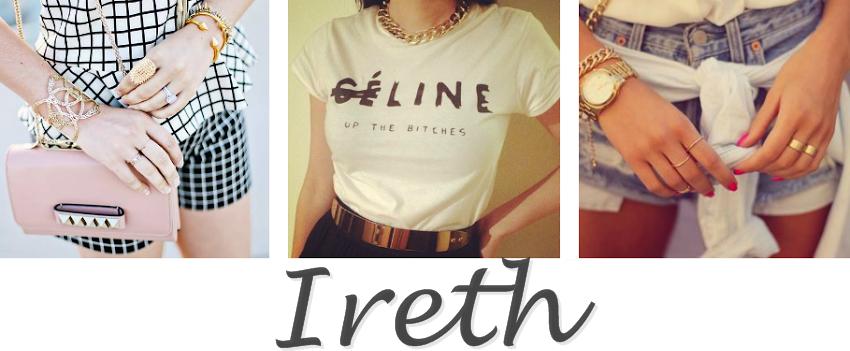 Ireth