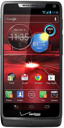 Motorola Luge Android