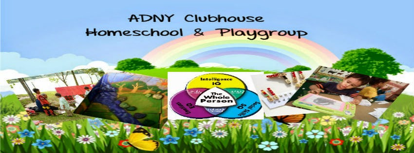 ADNY Homeschool