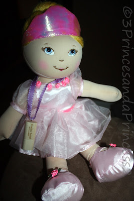 Cracker Barrel Doll