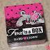 Hard Candy Fox In a Box Blush - teszt