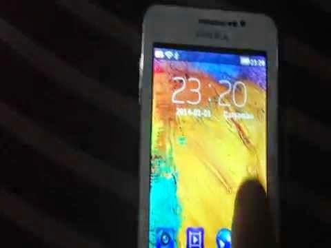 IXPERIA K5 Cep Telefonu Özellikleri İnceleme
