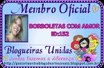 Carteirinha Blogueiras Unidas