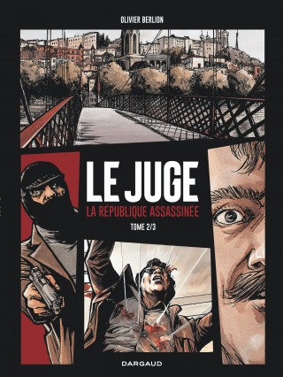LE JUGE TOME 2