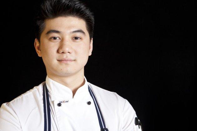 Profil dan Foto Chef Arnold Poernomo - Juri Baru di MasterChef ...