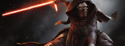 Une photo de couverture facebook Star Wars 7