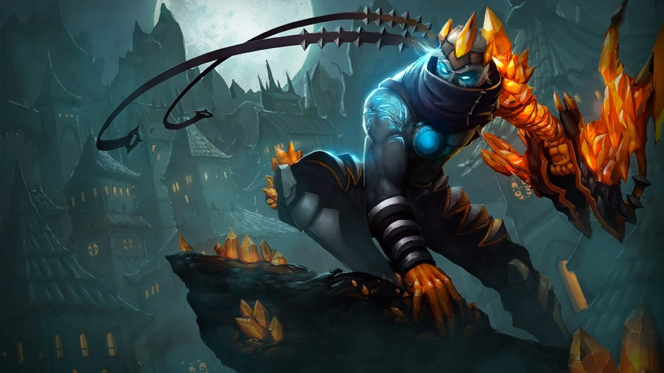 Image Result For League Of Legends Wikipedia