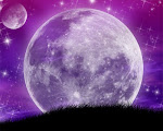 Shoot for the moon. Even if you miss, you´ll land among the stars.