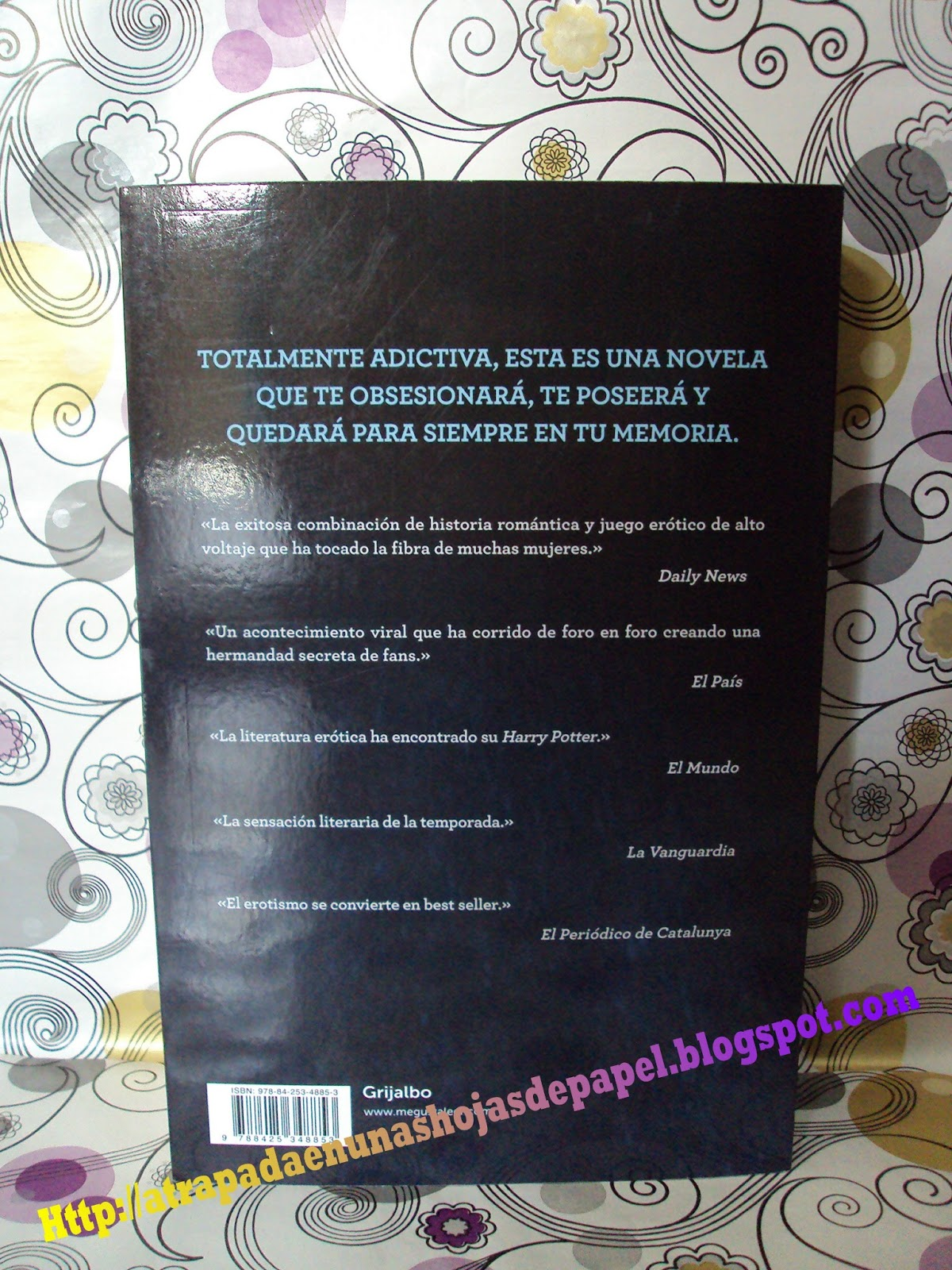 Cincuenta Sombras De Grey Cincuenta Sombras 1 Ebook  Share The