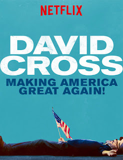 David Cross: Making America Great Again (2016)