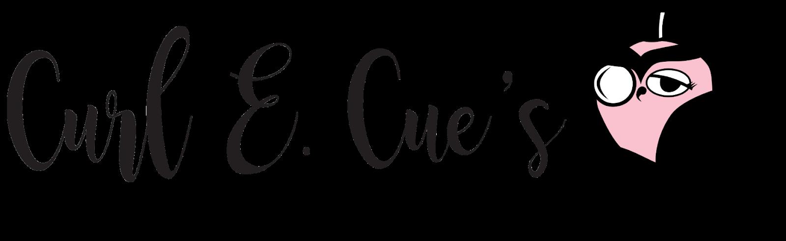 Curl E. Cue's