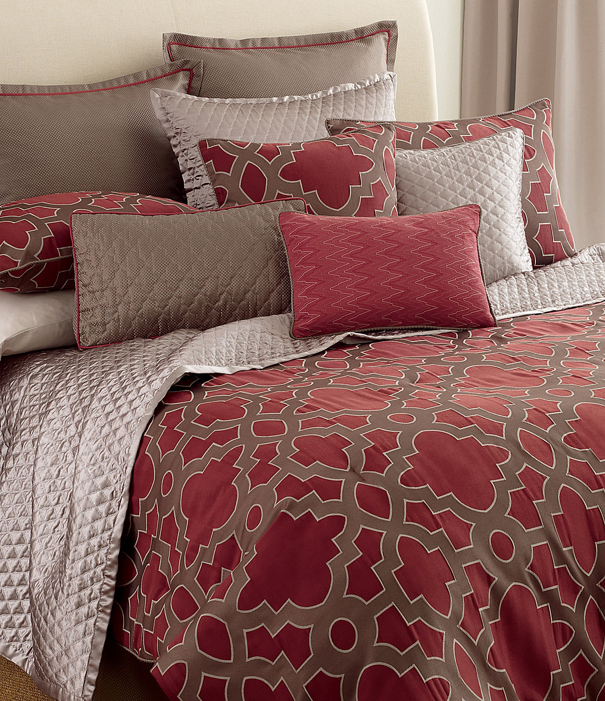 Modern Furniture Design 2013 Candice Olson Bedding Collection from Dillard  sModern Furniture Design 2013 Candice Olson Bedding Collection. Dillards Bedroom Comforter Sets  Find this Pin and more on bedroom