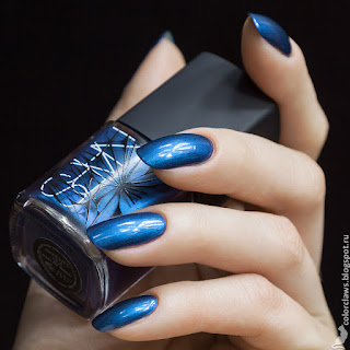 Nars Barents Sea