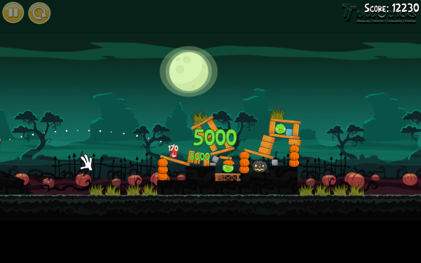 Angry Birds Seasons Para Pc Full