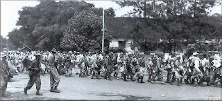 Sejarah Pertempuran Lima Hari di Semarang