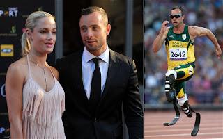 El atleta paralímpico Pistorius asesinó a su pareja