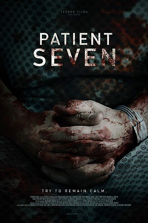 Patient Seven - Legendado Torrent