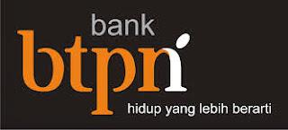Lowongan Terbaru Di BTPN Balikpapan November 2013