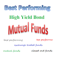 Best Performing High Yield Mutual Funds